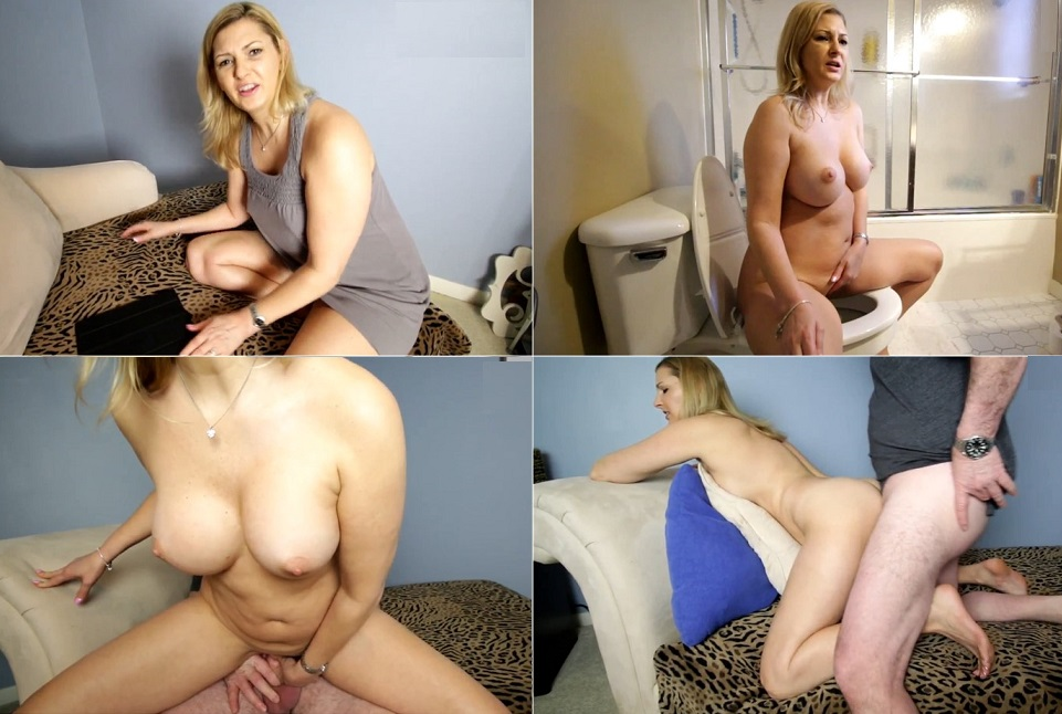 Amateur You Re Really Want Mom Myporn 1