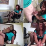 JERKY GIRLS – My doctor Fox hard domination Me FullHD (1080p/clips4sale.com/2013)
