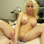 Nikki Delano – Dont Tell Your Father I make you best blowjob HD (720p/OVER40HANDJOBS/2017)