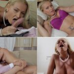 Kathia Nobili – Cuckolding, Humilation Fetish – Your wife fucks your boss's huge cock FullHD (1080p/clips4sale.com/2017)