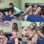 Family Therapy – Molly Jane, Cory Chase – Family Threesome Assaulted by my Mother and Sister HD (720p/studio/81593/clips4sale.com/2014)