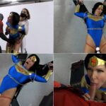 Primals Darkside Superheroine – Shay Fox, Olivia Jolie – Warrior Woman – Captured and Converted by Occulus HD (720p/clips4sale.com/studio/53607/2017)