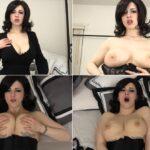 Larkin Love – Size Queen Milf Virtual Fuck & Creampie HD (720p/studio/46868/larkinlove.com/clips4sale.com/2017)