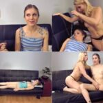 Ashley Fires Fetish Clips – Missy Rhodes, Ashley Fires – Mother/Daughter – My Mommy is a Robot SD (studio/5177/clips4sale.com/2014)