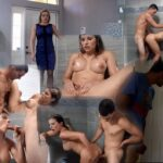 Jerky Wives – Cory Chase, Bruce Canon – Son hard fuck Mother in Bathroom SD (studio/28671/clips4sale.com/2015)