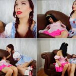 Ludella Hahn Fetish – Sister Sleepy Potion Halloween Limp Play HD (studio/36032/720p/clips4sale.com/2016)