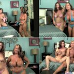 MISTRESS GOLDIE – Goldie Blair, Kymberly Jane – Watching Mom and Aunt SD (studio/14602/clips4sale.com/2017)