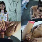 Brenna Sparks – Needs Ice Cream Money Daddy SD (BadDaddyPOV.com/2017)