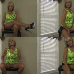 Erotic Nikki – Fetish MILF – Son My Ass Is your Addiction HD (studio/3381/720p/clips4sale.com/2012)