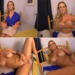 Cherie DeVille – Virtual Incest – Mommy Teaches young Son HD (720p/jerkoffinstructions.com/2017)