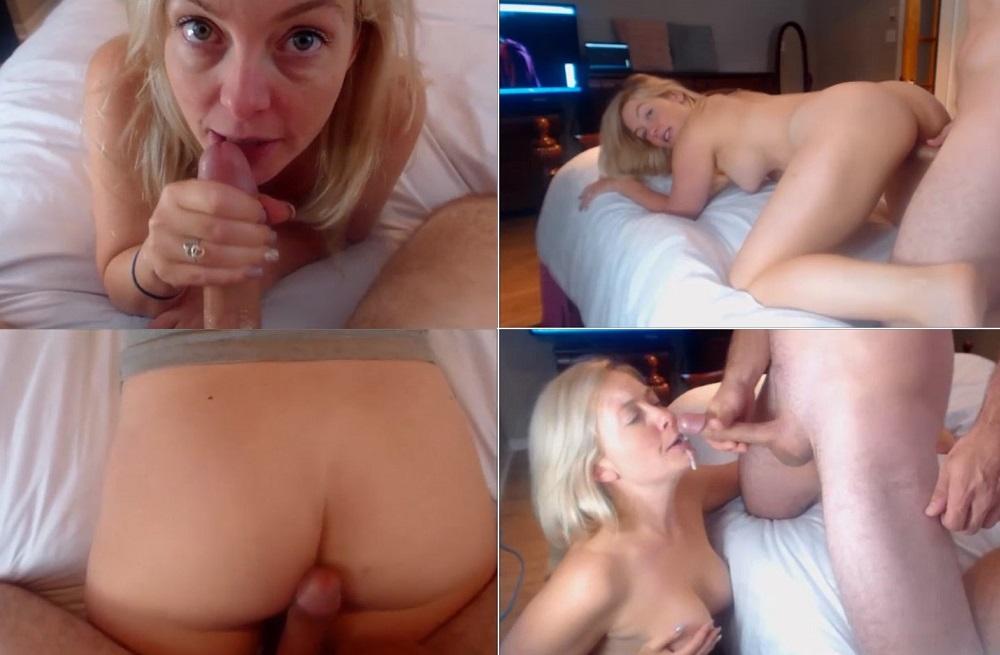 Big Tit Mom Fucks Son Shower