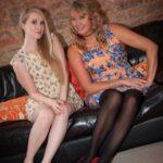 Entrancement UK – Mother Daughter Limp Fetish HD (studio/12956/720p/clips4sale.com/2015)