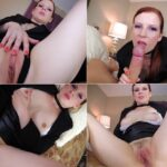 Lady Fyre – My Mommy's Pussy is the Best Pussy HD (720p/clips4sale.com/2017)
