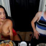 Maya Bijou – Latina Sister – My Shameless Step Sister HD (720p/BrattySis.com/2017)