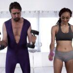 Julie Kay, Steve Holmes – Interracial Incest – Daddy Fuck My Ass HD (720p/BurningAngel.com/2017)