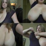 Sarah Rae's Big Boob Emporium – Mom catches you staring FullHD mp4 (1080p/clips4sale.com/2017)