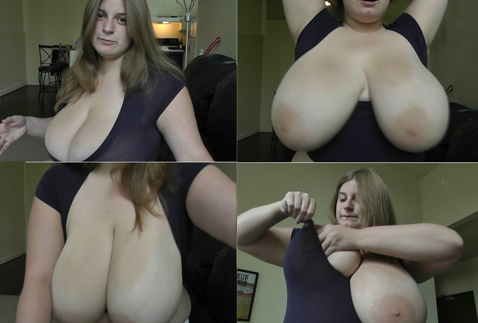 Boobs sarah rae images.dujour.com Big