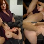 Jerky Wives Andi James – Mom Teaches Me About Sex pt2 – Boys are Moms Stress Relief FullHD mp4 [1080p/clips4sale.com/2017]
