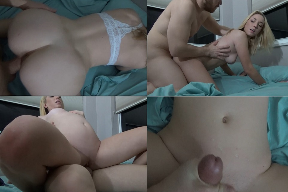 Family Therapy Threesome Pov