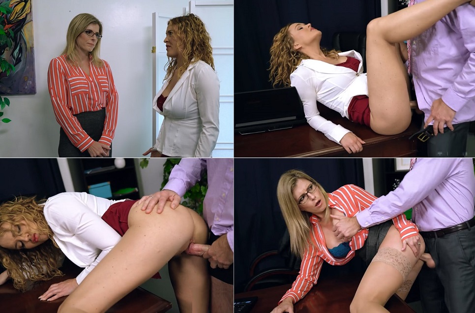 Cory Chase Mom Son Creampie