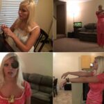Girls Gone Hypnotized – Liza Hypnotized – Mesmerize, Hypnotic Sleep HD