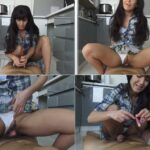 Fantasy – Auntie will take care of your erection HD mp4 2017