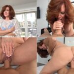 Family Manipulation Andi James – Can You Resist Mom's Advances? FullHD mp4 2018