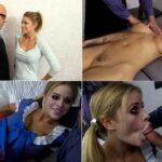 Primal fetish – Jessa Rhodes – The Dollmaker – Real Doll Fuck HD