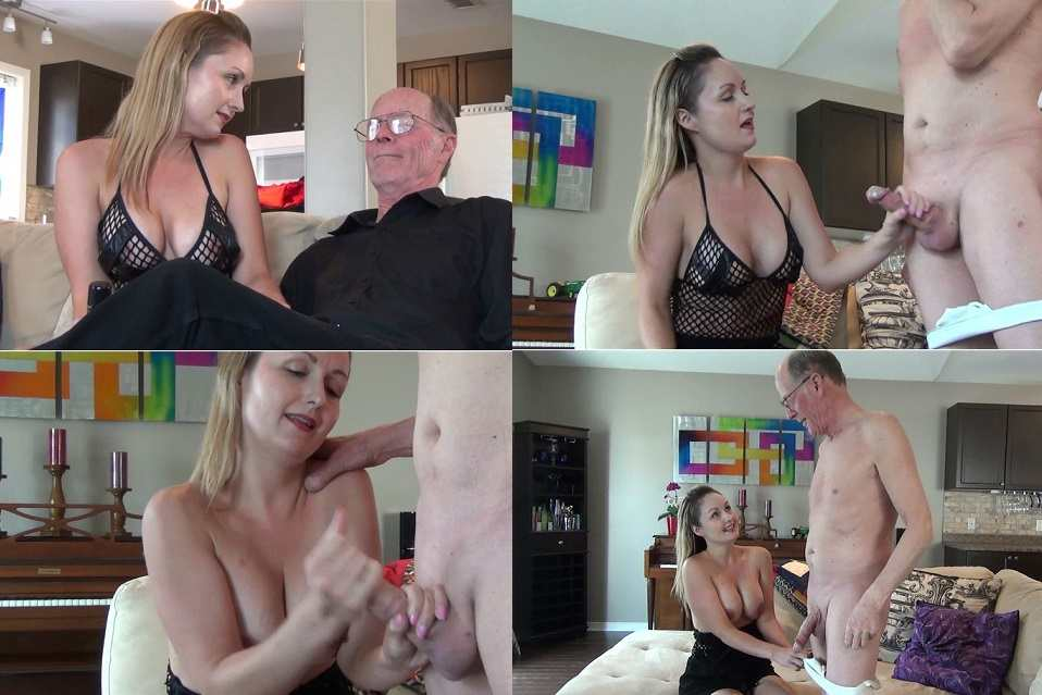 Watch Father Daughter Handjobs