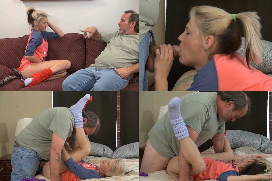 British Mom Son Creampie