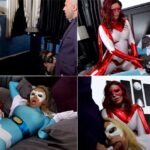 Alix Lynx, Sarah Brooke – Ardent and Halcyon Succumb to the Power of the Purple Man xxx HD (clips4sale.com/720p/2017)