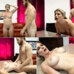Robot and Limp Videos – Cory Chase, Alex Adams – Dolled Up Stepmom HD mp4