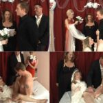 TABOO – Wadding Day – Our Crazy Family FullHD mp4 [1080p/clips4sale.com]