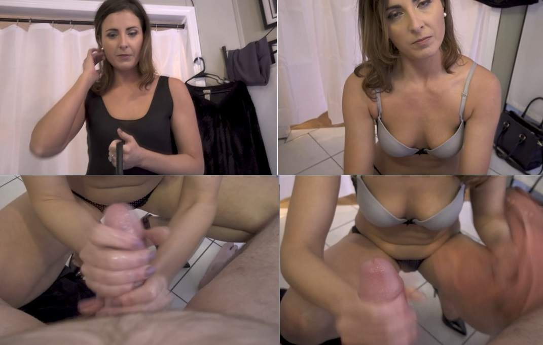 Step Mom Seduces Son Pov
