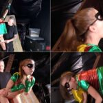 XXXTREMECOMIXXX – Norah Nova – Making Robin Talk FullHD [1080p/clips4sale.com/studio/56081/2017]