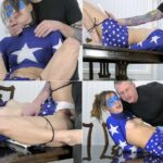 XXXTREMECOMIXXX – Zoey Laine – No Escape for Stargirl 2 FullHD [1080p/clips4sale.com/studio/56081/2017]