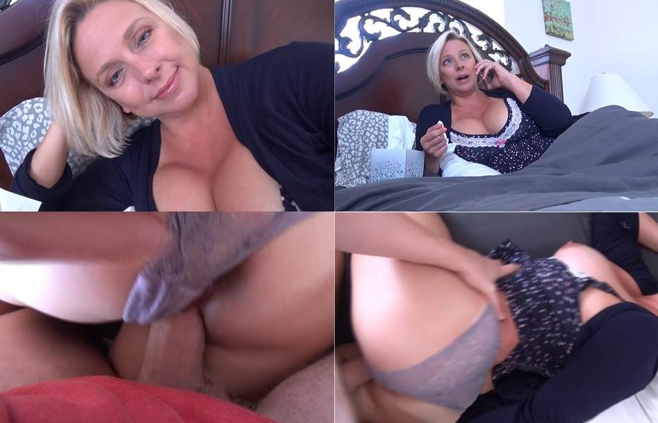 Mom Shares Bbc Daughter