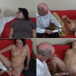 TABOO – Carrie is Visiting her Grandpa for a week FullHD mp4 [1080p/clips4sale.com]