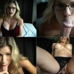 Jerky Wives – Rion King,  Luke Longly, Cory Chase in Mommy Takes My Virginity Away HD mp4 [720p/clips4sale.com/2017]