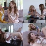 FamilyStrokes – Rosalyn Sphinx – The Sex Crazed Kids SD mp4 [1080p/2018]