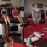 Bailey Dre Sadie – Hypnosis Three Girl, Freeze Time