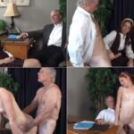 TABOO – Daughter Maddy – School Days FullHD mp4 [1080p/clips4sale.com]