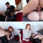 Family Threesome BDSM Porn – Mommy and Daddy double domination Daughter Sophia Locke HD mp4