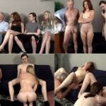 TABOO – Jessie, Maddy, Conor – Family Therapy Session FullHD mp4 [1080p/clips4sale.com]