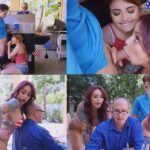 Monique Alexander, Adria Rae – Awesome 4th Of July Threesome SD mp4 2018