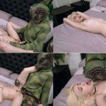 Cory's Super Heroine Adventures – Cory Chase, Jane Wylde vs The Swamp Monster FullHD mp4 [1080p/2018]
