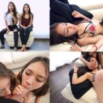 Manyvids – YouthLust – April, Tessa – Half Sisters Threesome FullHD mp4 [Mexican / Mexico/1080p/2018]
