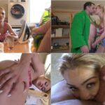 German Incest Video – Cherry Kiss – Old Daddy fuck Daughter FullHD mp4 [1080p/2018]