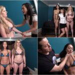 Jacquelyn Velvets, Saya Savage, Sumiko, and Sleeperkid – The Doll Trap Part 3 HD mp4