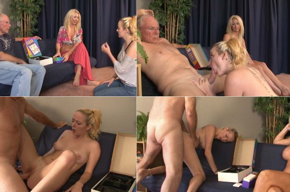 Horny Teen Daughter Dad